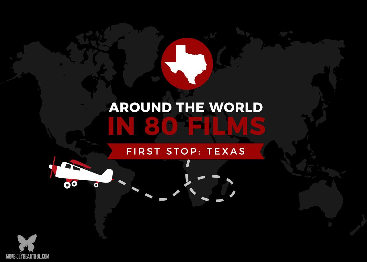 Around the World Texas