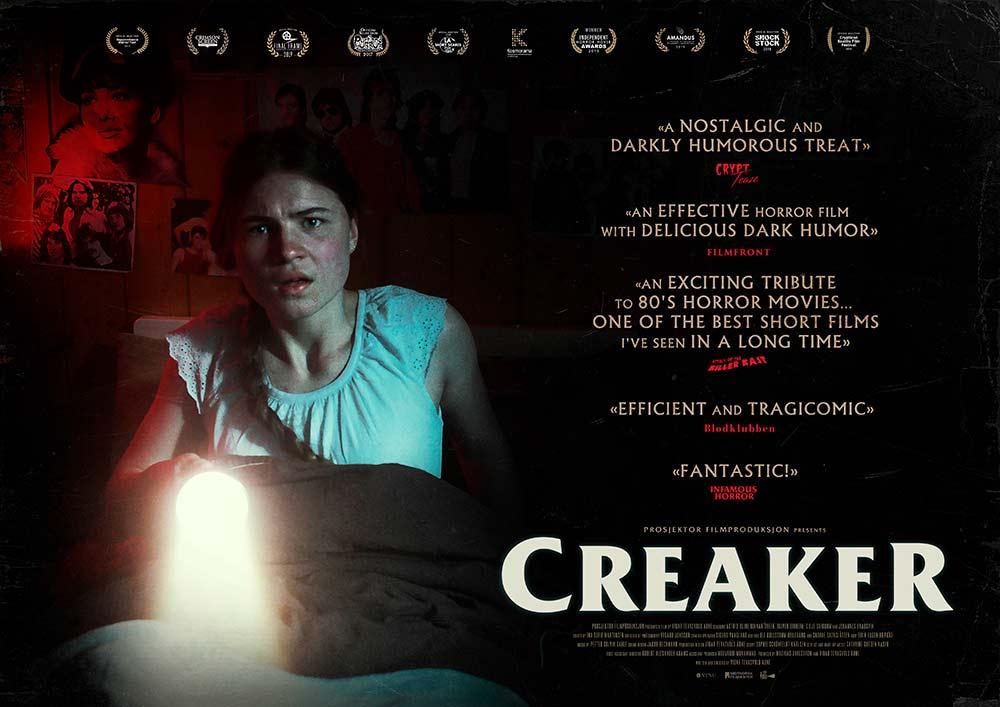 Creaker