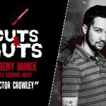 "Cuts and Guts: Jeremy Wanek (""Victor Crowley"")"