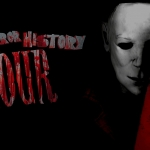Quiet on the Set: Horror History Tour