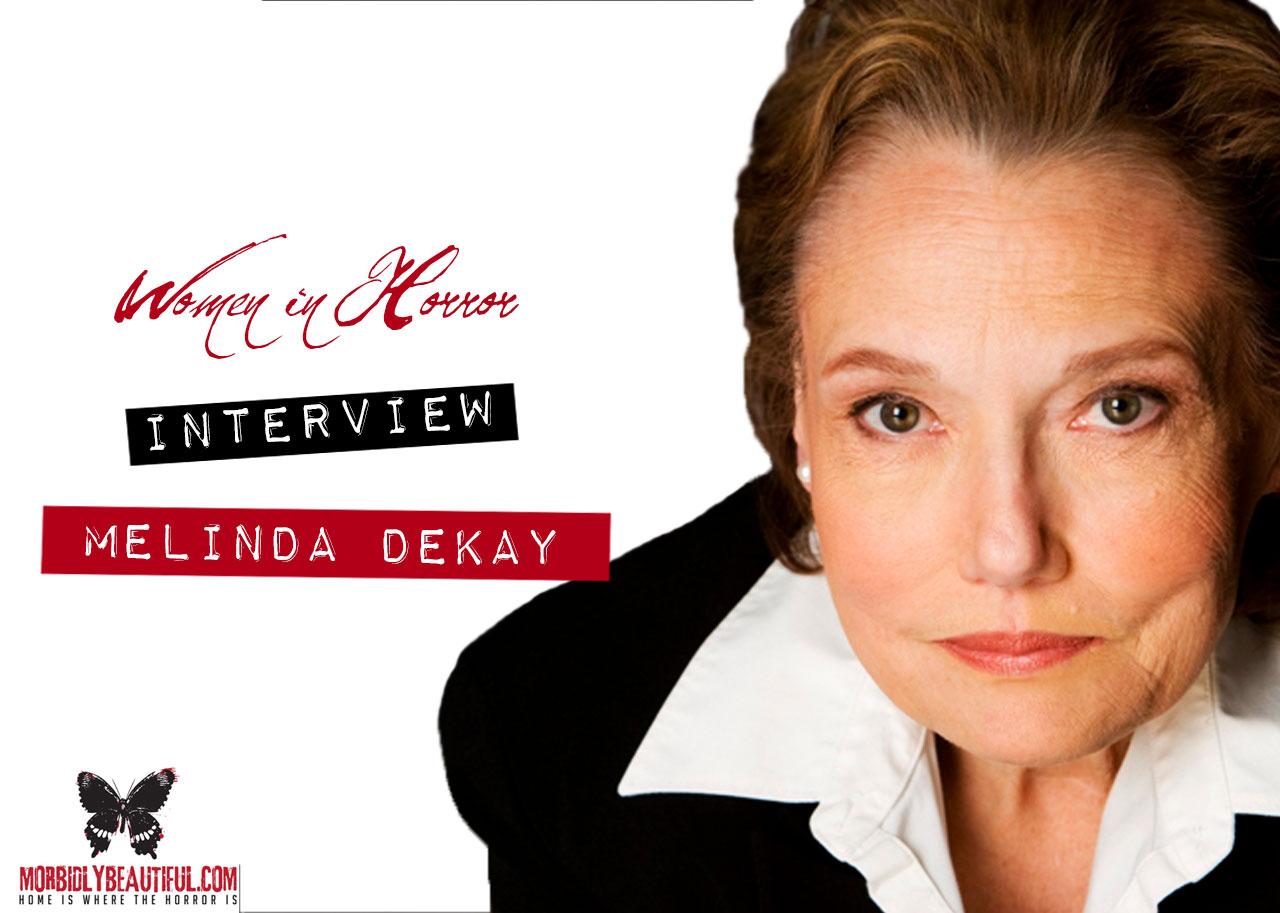 Melinda deKay