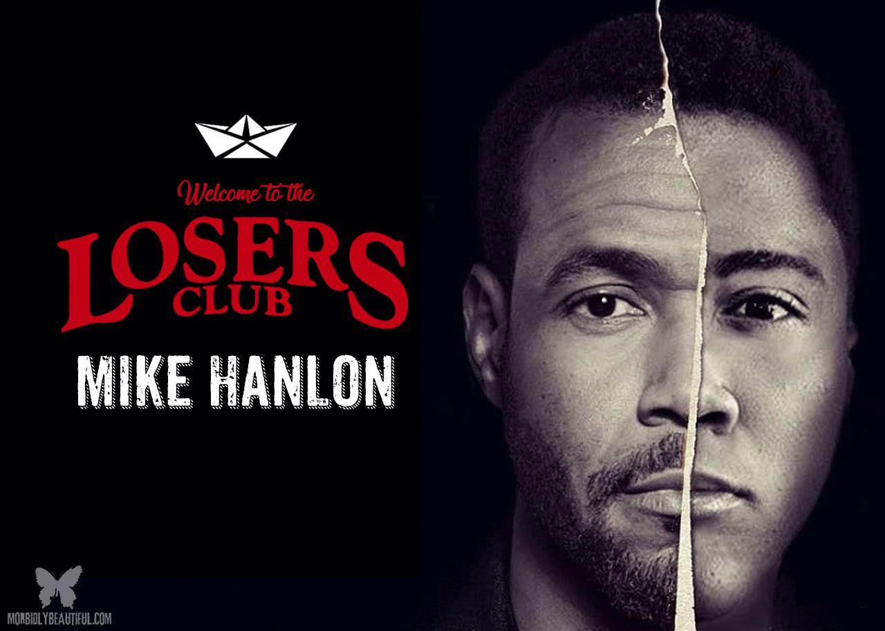 Losers Club Mike Hanlon