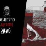 Monster's Pick: Jaws (1975) on the Big Screen