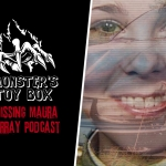 Monster's Toy Box: Missing Maura Murray Podcast