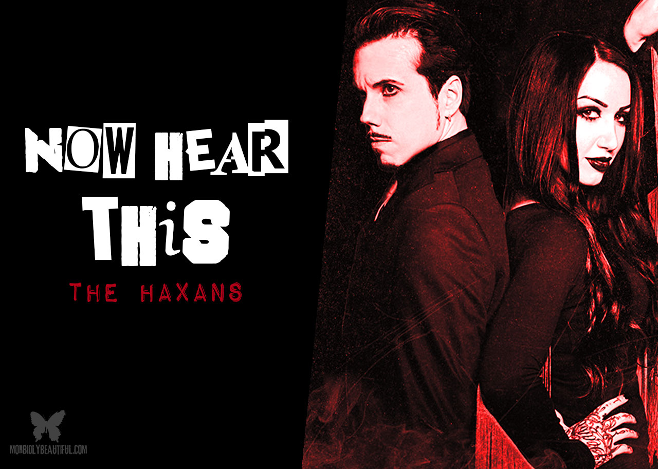 The Haxans