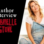 Interview With Author Gabrielle Stone