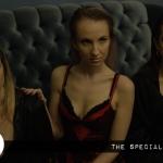 Sneak Peek: The Special (B. Harrison Smith)