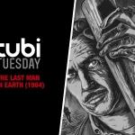 Tubi Tuesday: The Last Man on Earth (1964)