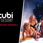 Tubi Tuesday: Slumber Party Massacre 2