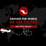 Around the World in 80 Films: Mexico