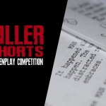 'Killer Shorts' Screenplay Competition