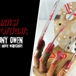 Interview with Tony Owen, owner of The Movie Workshop