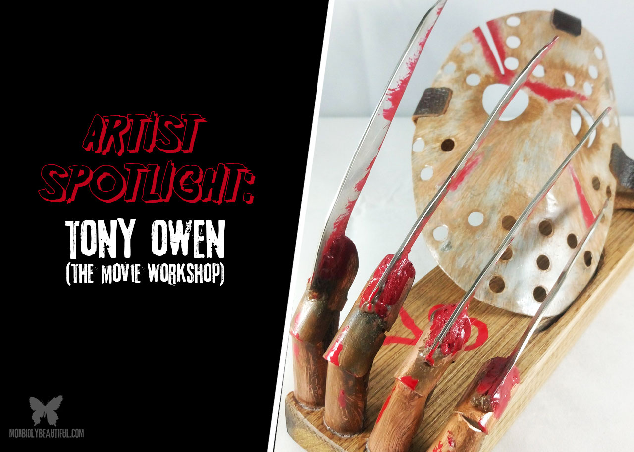 Tony Owen