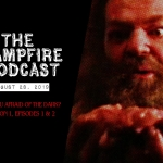 Introducing The Campfire Podcast