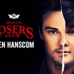 Welcome to the Losers Club: Ben Hanscom
