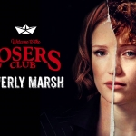 Welcome to the Losers Club: Beverly Marsh