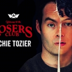 The Losers Club: Richie Tozier
