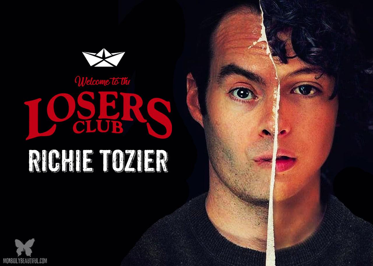 Richie Tozier