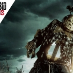 Morbid Minis: Scary Stories to Tell in the Dark