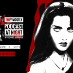 They Mostly Podcast at Night: Inferno (1980)
