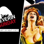 Severin Sunday: The Beast in Heat (1977)