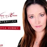 Women in Horror Interview: Olivia Hussey