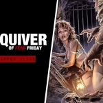 Quiver of Fear Friday: Trapped Alive