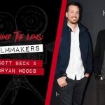 Interview: Scott Beck and Bryan Woods (Haunt)