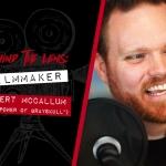 Behind the Lens: Robert McCallum