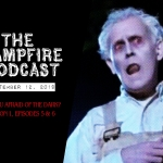 The Campfire Podcast Episode 3