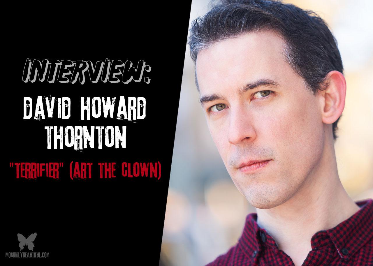 David Howard Thornton