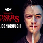 The Losers Club: Bill Denbrough