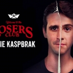 The Losers Club: Eddie Kaspbrak