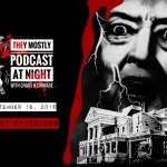 They Mostly Podcast at Night: Burnt Offerings