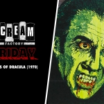 Scream Factory Friday: Scars of Dracula (1970)