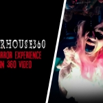 Now Fear This: Virtual Haunted House Experience