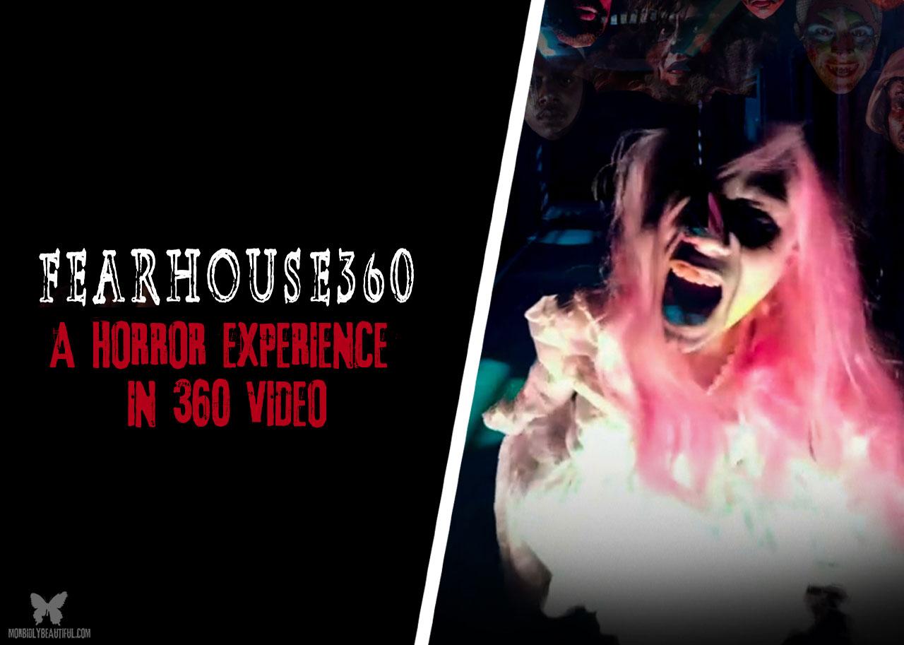 FEARHOUSE360