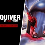Quiver of Fear Friday: The Chill Factor