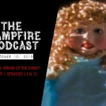 The Campfire Podcast: Episode 7