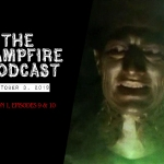 The Campfire Podcast: Episode 6
