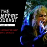 The Campfire Podcast: Episode 8