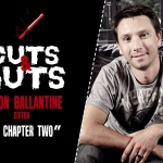 A Talk With Editor Jason Ballantine (IT: Chapter 2)
