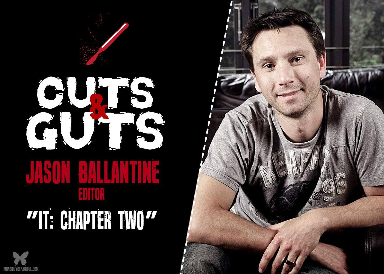 Jason Ballantine