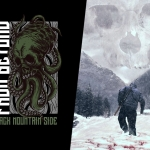 Films From Beyond: Black Mountain Side