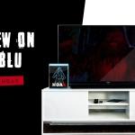 New on Blu: HOAX (2019) (Dread Presents)