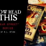 "Now Read This: R.L. Stine's ""Fear Street"""