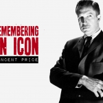 In Remembrance: Vincent Price