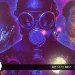 Reel Review: Nefarious (2019)