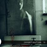 Fade to Black: Investigation 13 (2019)