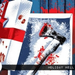 Reel Review: Holiday Hell (2019)